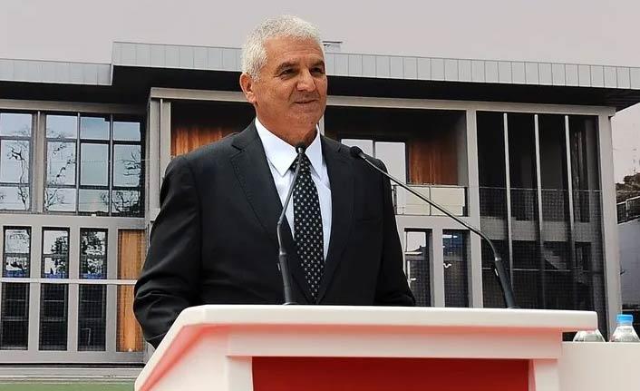 MHK Başkanı Sabri Çelik'ten hakemlere çağrı