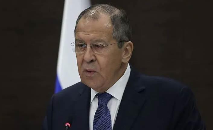 Rusya'dan İran çağrısı
