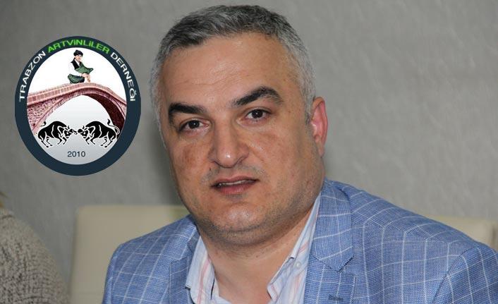 """Ahmet Külekçi'den mesaj - """"Hani verilen sözler?"""""""