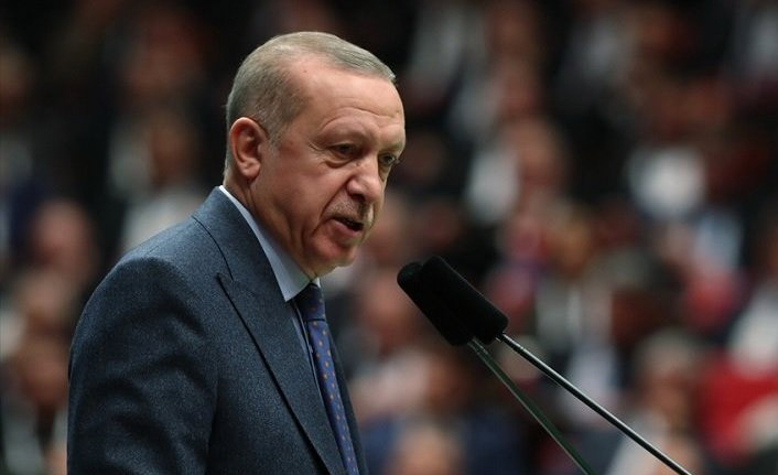 Erdoğan atamaları yaptı
