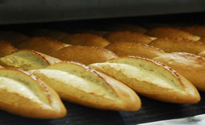 Gümüşhane'de ekmeğe yüzde 20'lik zam!