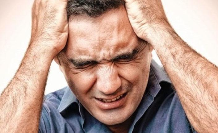 Migrenle mücadele ediyorsanız dikkkat!