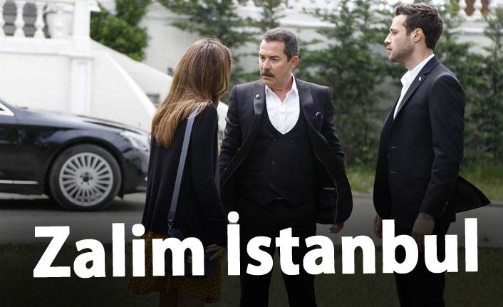 Zalim İstanbul 9. bölüm fragmanı çıktı mı?