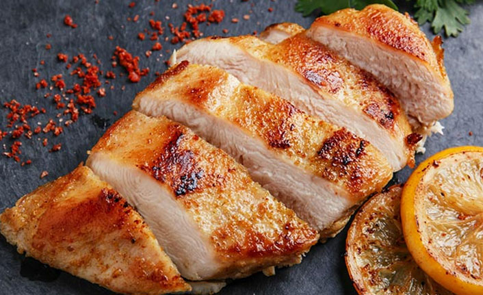 Tavuk eti tüketirken dikkat!