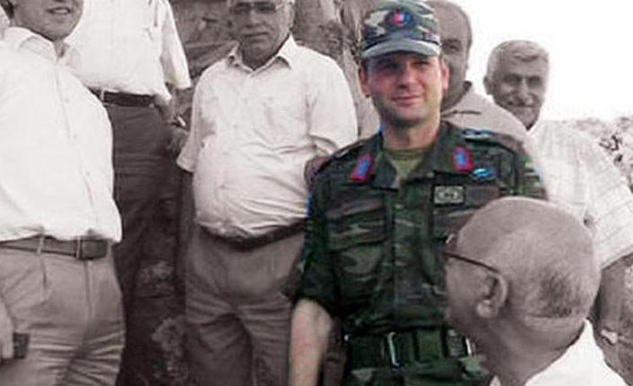 O terörist Gri listede çıktı, binbaşı Sonat'ı şehit etmiş
