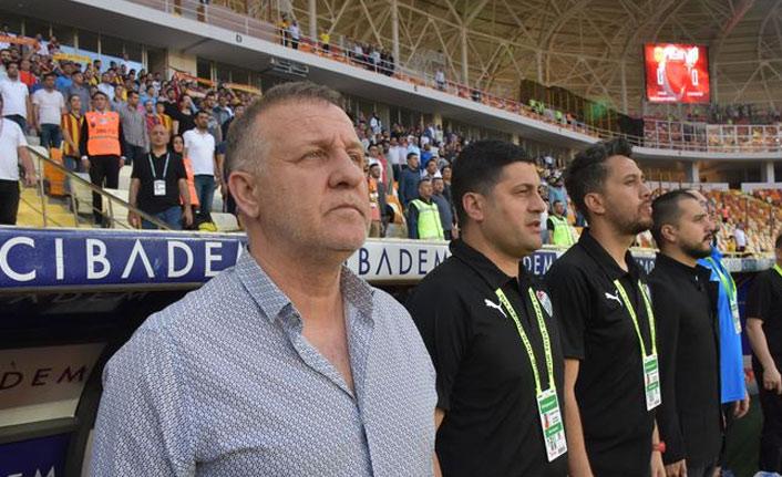 Bursa düştü, Mesut Bakkal istifa etti