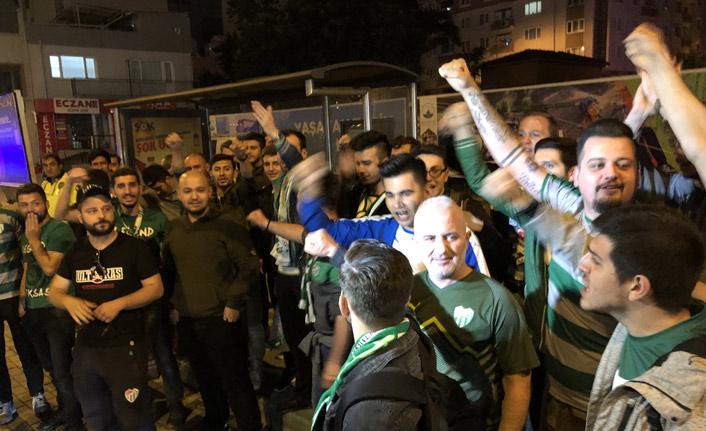 Bursaspor'un ölüm kalım maçı!