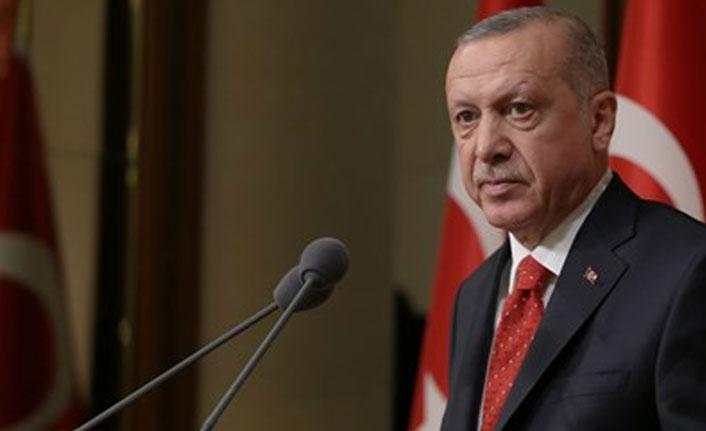 Erdoğan'dan ölen Nişancı'nın eşine telefon