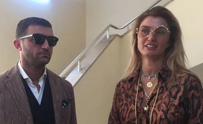 Boşanmanın ardından Tuğba Özay' dan 'nafaka' açıklaması!