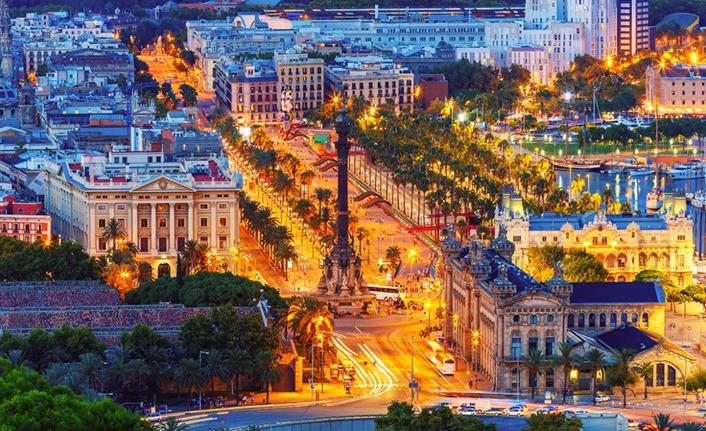 Dünyanın en sağlıklı ülkesi: İspanya