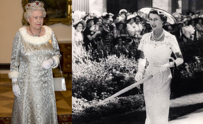 Kraliçe Elizabeth'in yaşam sırrı