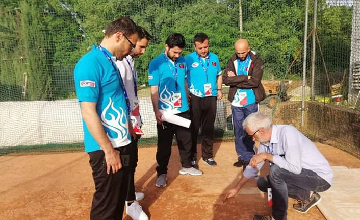 Türkiye'de ilk kez kurulacak!
