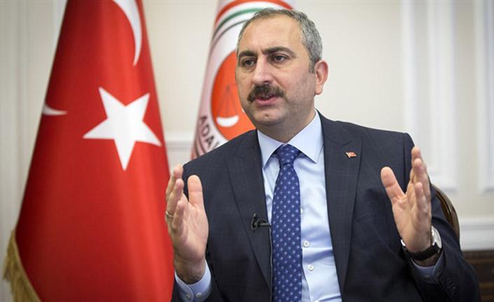 Adalet Bakanı Gül, ABD'li mevkidaşıyla görüşecek