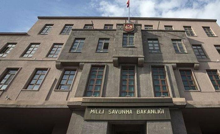 Bakanlıktan Akit TV'ye suç duyurusu