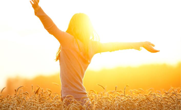 Mutsuzluğun sebebi D vitamini eksikliği olabilir