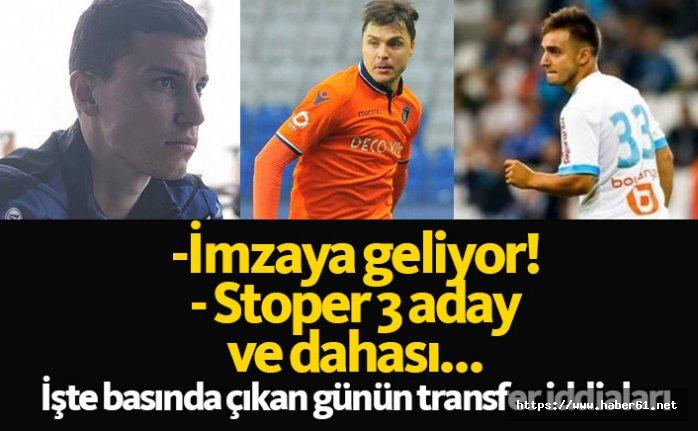 Trabzonspor transfer haberleri - 10.06.2019