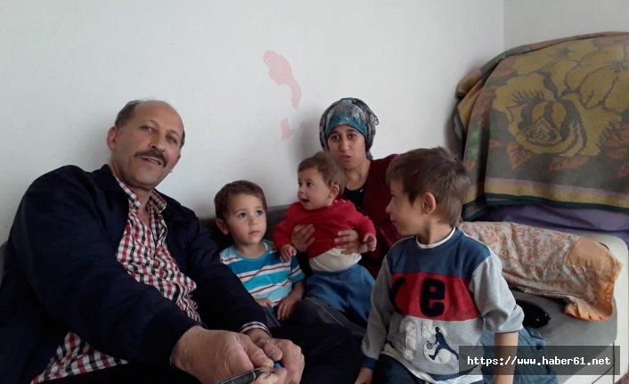 Devletin bakım altına aldıkları çocukları için baba isyan etti! : Çocuklarımı geri istiyorum