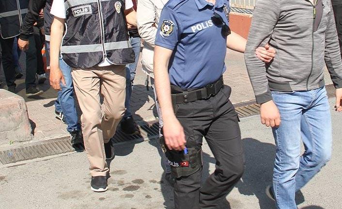 Kara Kuvvetleri'nde FETÖ operasyonu: 52 gözaltı!
