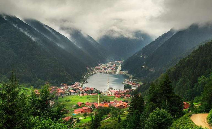 Trabzon turizmi Ortadoğu'ya hapsedilmemeli