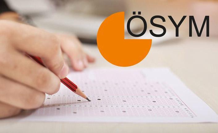 Üniversite sınavı başvurusu iptal edilen öğrenci haklı bulundu