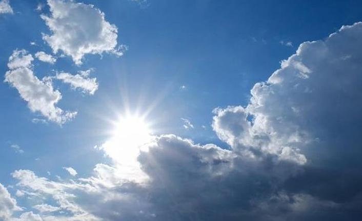Yurtta hava durumu - 11.06.2019