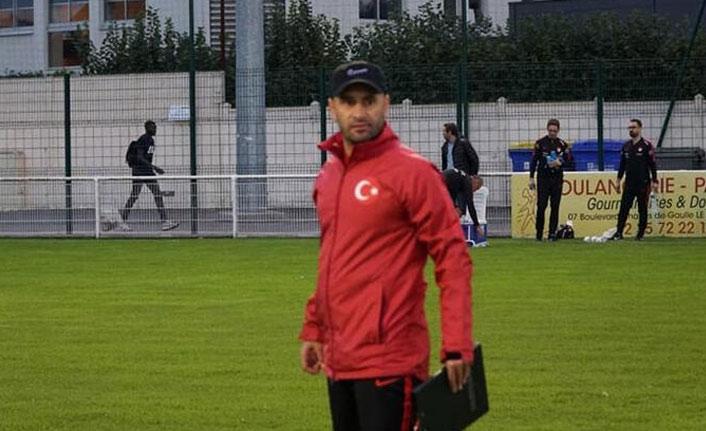 Erzurumspor eski Trabzonsporlu'ya emanet