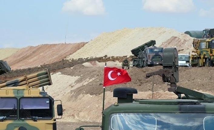 İdlib'de TSK gözlem noktasına saldırı!