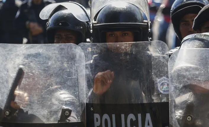 Rusya, Küba, Venezuela ve ABD askerine ülkeye giriş izni verildi