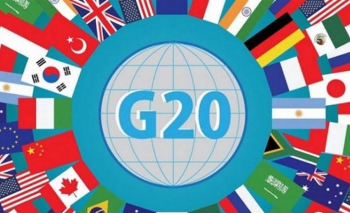 G20 ülkelerinin enerji bakanları Japonya'da buluşacak