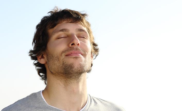 Sınav kaygısına nefes egzersizi