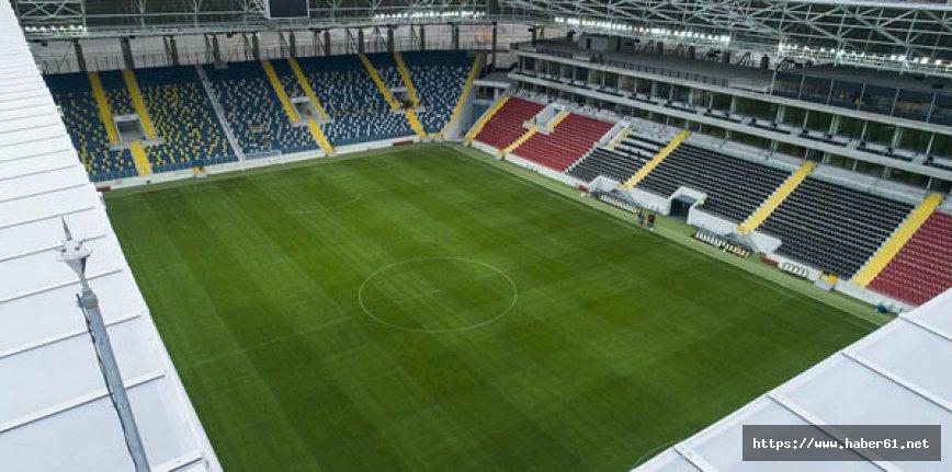 TFF Süper Kupa finalinin adresi belli oldu!