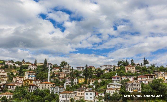 Trabzon'da bu mahalle Türkiye'de ender yerlerden!