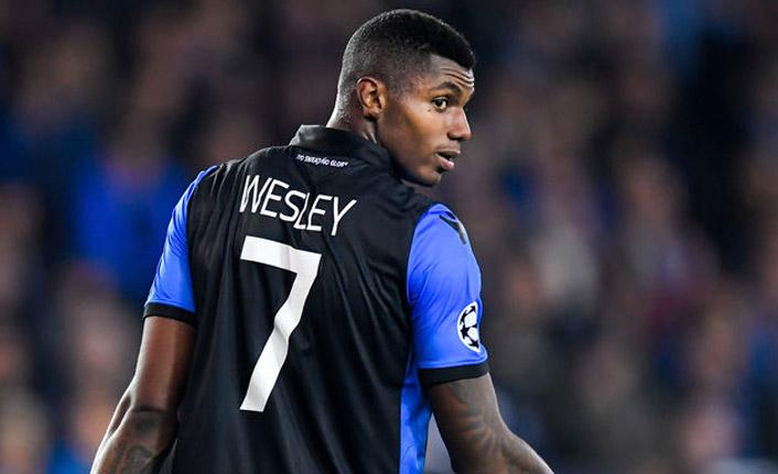 Wesley Moraes, Aston Villa'da