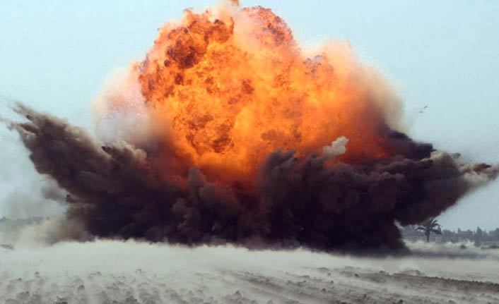 Çifte bombalı saldırı: 8 ölü