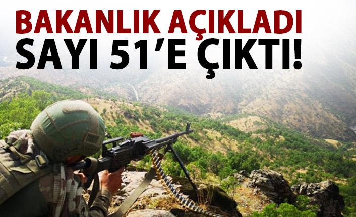 """Mehmetcik """"Pençeyi"""" vurmaya devam ediyor!"""