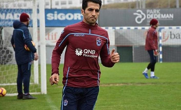 Mustafa Denizli'nin gözü Trabzonsporlu futbolcuda