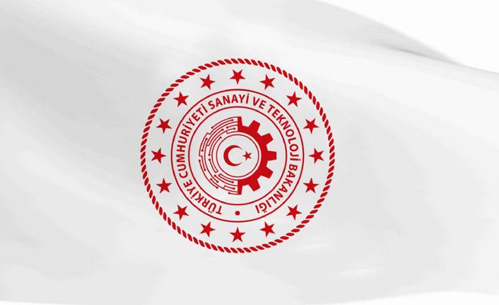 Sanayi ve Teknoloji Bakanlığı'ndan 101 yatırım teşvik belgesi!