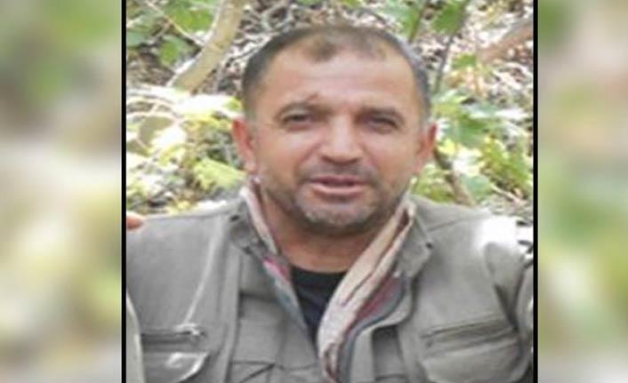 Kırmızı kategoride yer alan terörist öldürüldü