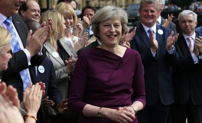 İngiltere'nin yeni Başbakanı belli oluyor.