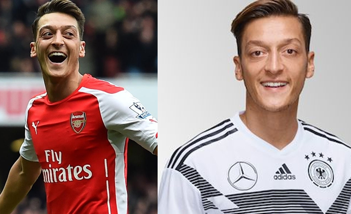 Mesut Özil kimdir?