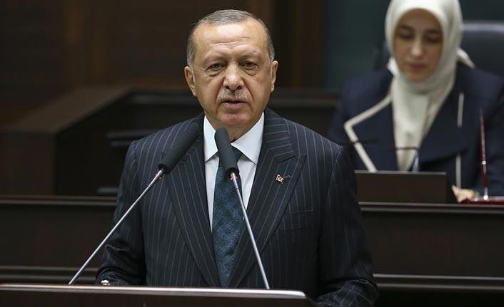 """Cumhurbaşkanı Erdoğan: """"İstanbul halkının kararının başımızın üstünde yeri var"""""""
