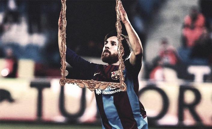 Herkes Messi'nin onlar Abdülkadir'in doğum gününü kutladı!
