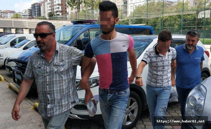 14 yaşındaki kızlara hap içirip cinsel istismarda bulundu! Tutuklandı!
