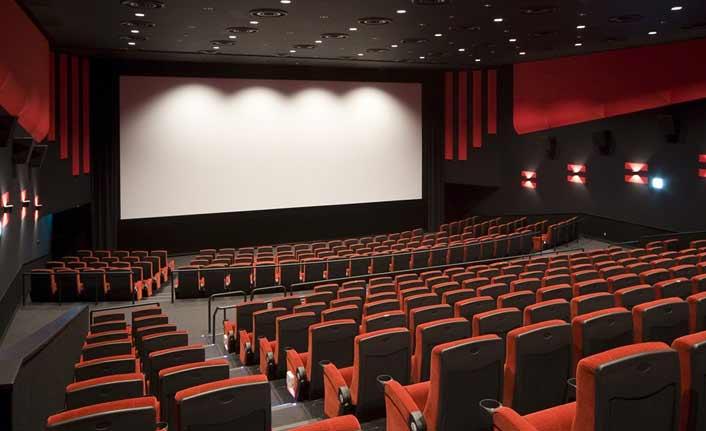 Sinema salonlarının sayısı 2018'de arttı!