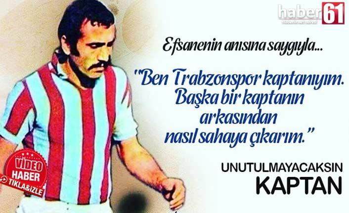 Trabzonsporlu Cemil Usta nam-ı diğer Dozer Cemil kimdir?