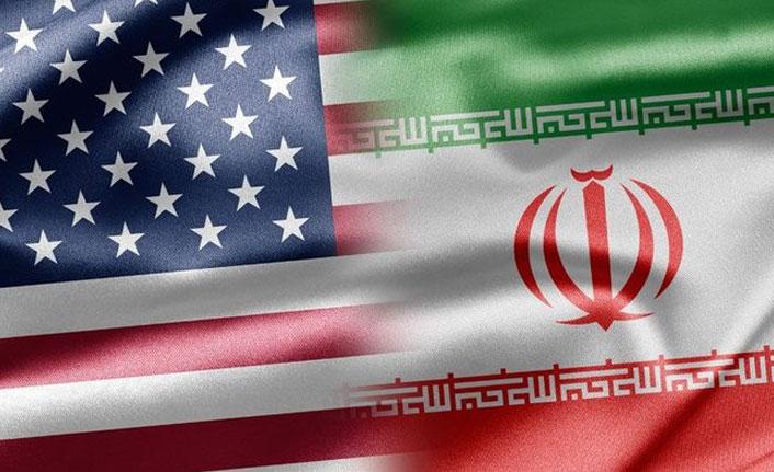 İran, ABD'yi şikayet etti!