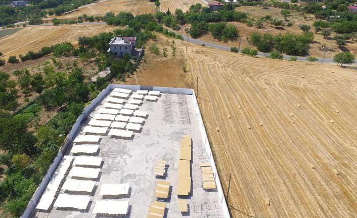 Kahramanmaraş'ta 30 bin ton tarhana üretiliyor!