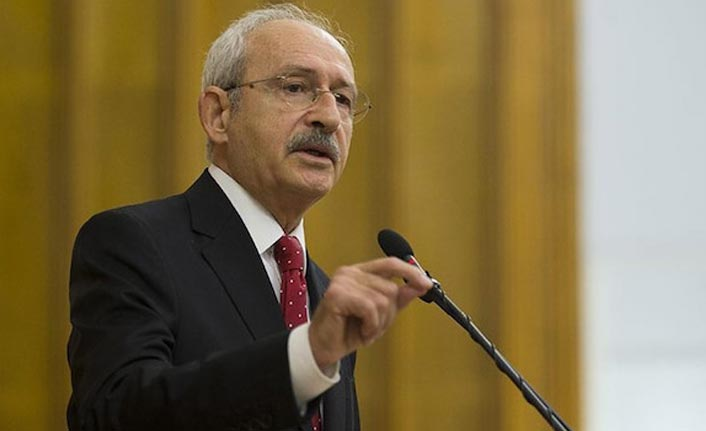 Kılıçdaroğlu CHP'de değişim için talimat verdi