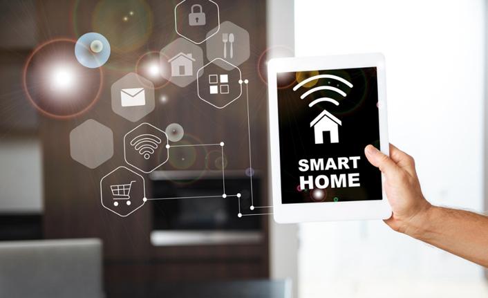 Kaspersky, akıllı ev kontrol cihazında çok sayıda açık keşfetti