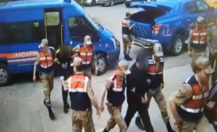 Jandarma uyuşturucuya gözaçtırmıyor